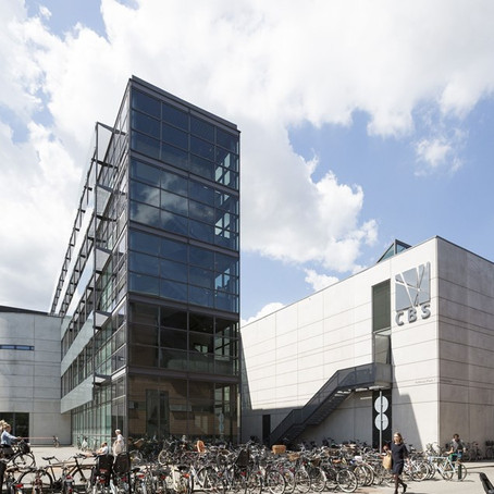 Copenhagen Business School - Introduktion, information & Kvote 2
