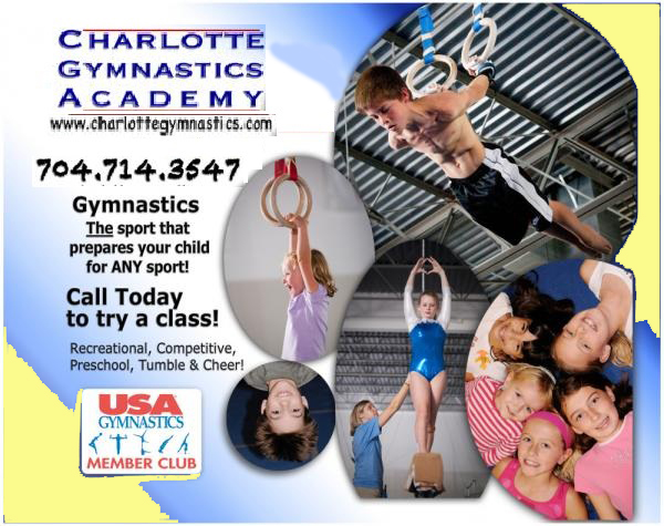 Charlotte Gymnastics Academy