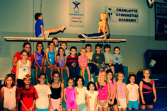 SUMMER CAMPS FULL Day & HALF Day Early Enrollment Discount Now Open! Summer Break Closing July 12th