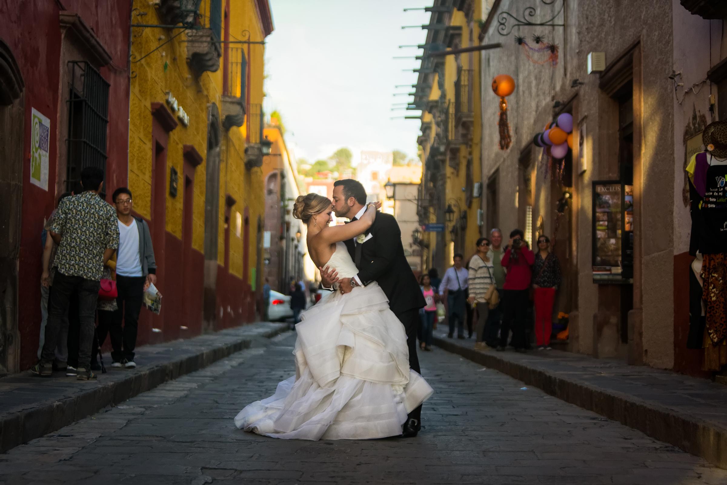 Wedding Colombia