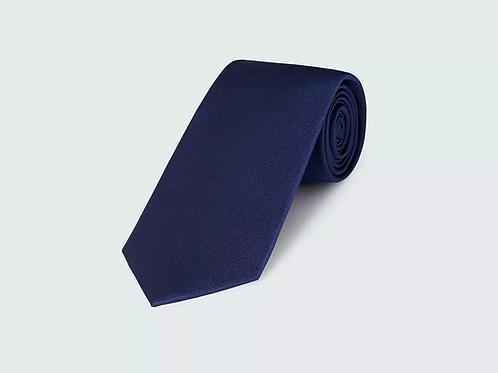 Deep Blue Tie