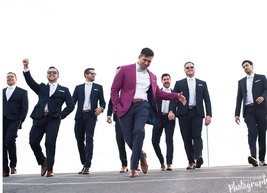 grooms men_the groom_blue suit_grooms men_tuxedo_tuxedo rental_tuxedo Miami_best in miami