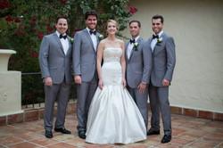 my groomsmen