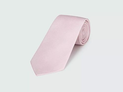 Blush Tie