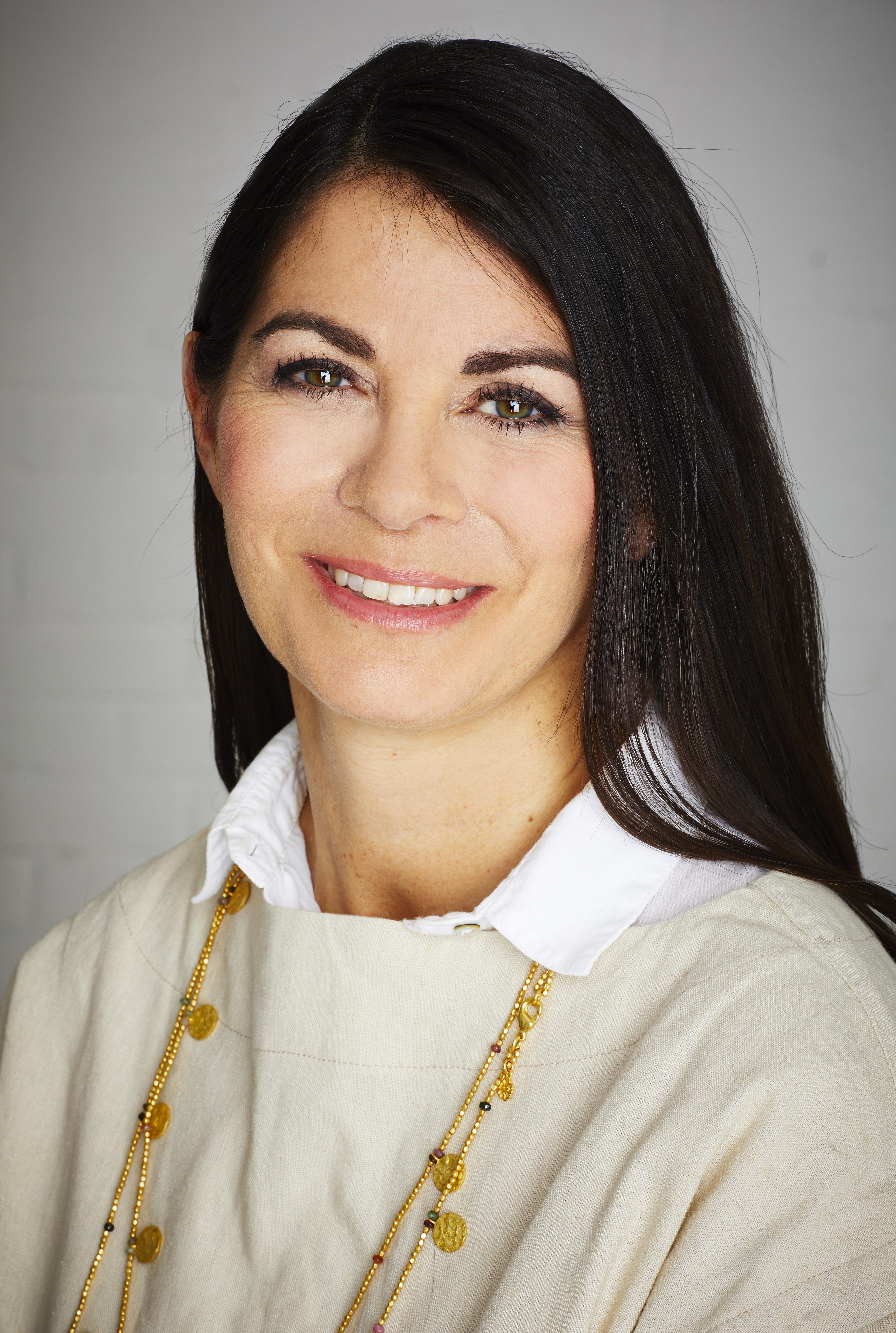 Madeleine Black