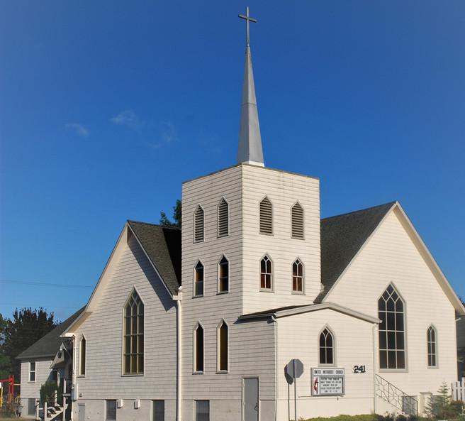 Castle Rock United Methodist Church 2016