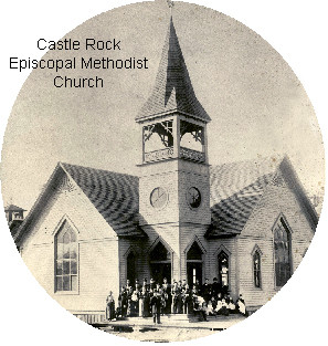 Castle Rock Episcopal Methodist Church