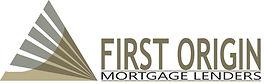 First Origin Mortgage Lenders FOML Logo