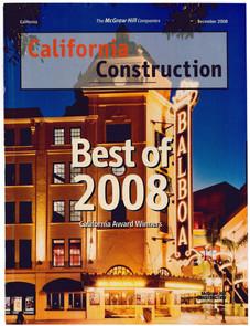 Balboa Theatre - San Diego, CA