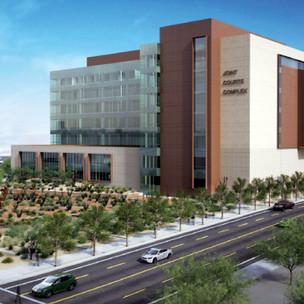 Pima County Court Complex