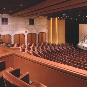 UCLA Geffen Playhouse