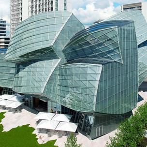 Novartis HQ Building