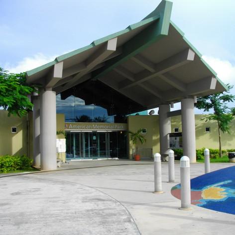 American Memorial Park - Saipan