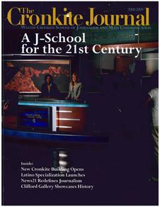ASU Cronkite School of Journalism
