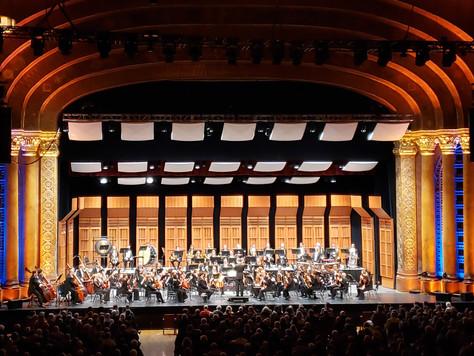 Historic Sacramento Memorial Auditorium Now Open