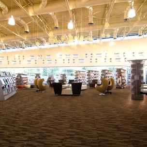 Appaloosa Public Library