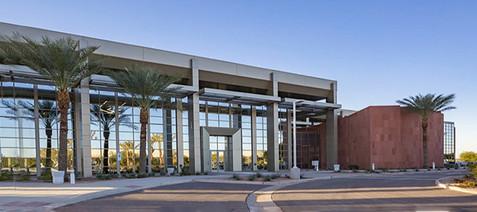Insight Enterprises Headquarters