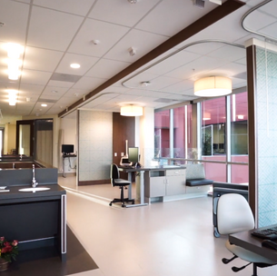 Kaiser Medical Office Building