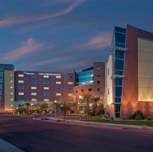 Banner Desert Children's Hospital