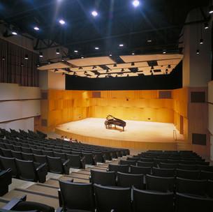 UCSC Music Center