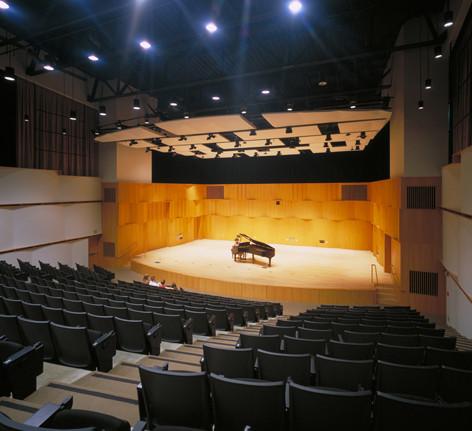 UCSC Music School