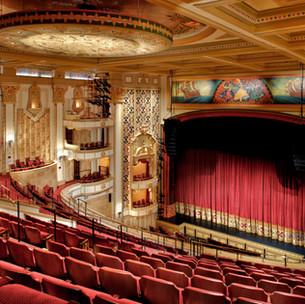 Granada Theatre Restoration