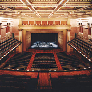 UCLA Royce Hall Renovation