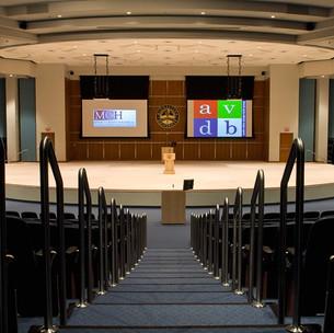 Midwestern University Auditorium