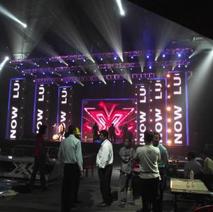 Reliance MediaWorks, Mumbai