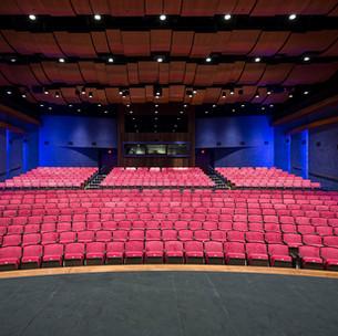 Glenn Massay theater