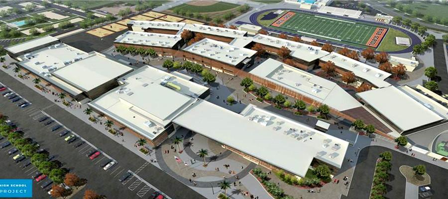 Oxnard Del Sol HS PAC