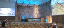 Valley Presbyterian Renovation