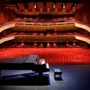 San Diego Civic Auditorium