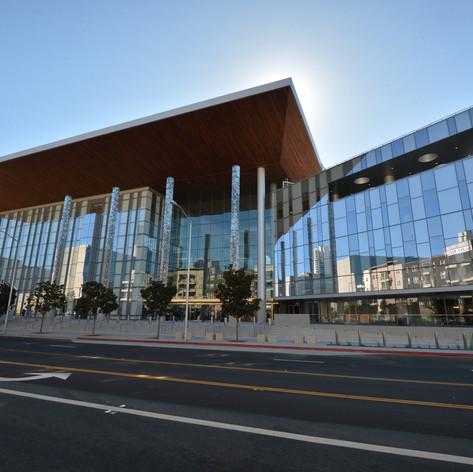 Long Beach Court