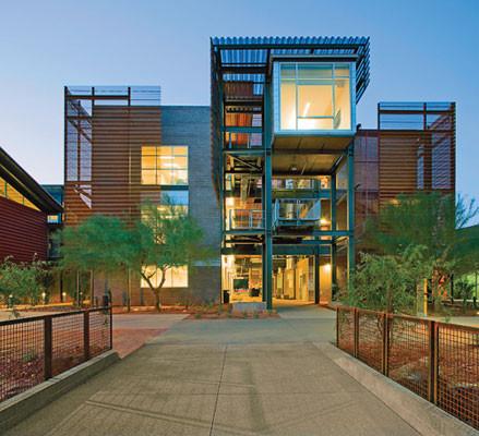 ASU Polytech Academic Complex