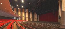 Tucson Music Hall Renovation