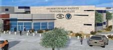 Gilbert Public Safety  Training Center