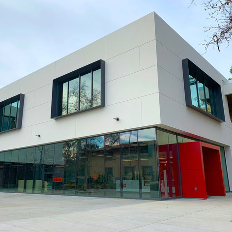 Hameetman Center