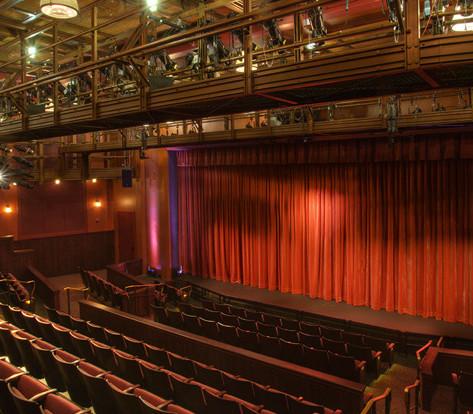 Victoria Hall Theatre