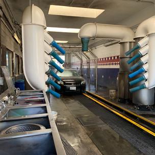 Oxnard Car Wash