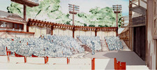 Solvang Festival Theater Renovation
