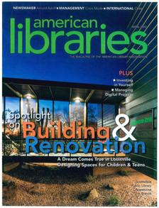 Appaloosa Library - Scottsdale, AZ