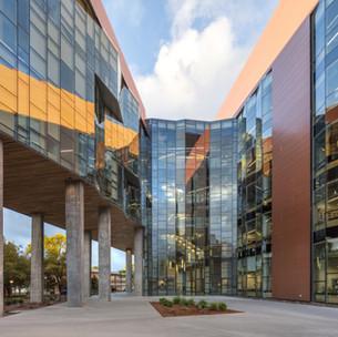 NAU Science and Health Building