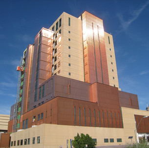 Maricopa County Court Tower