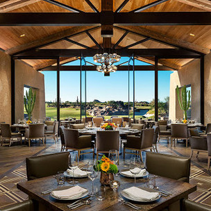 Scottsdale National Golf Clubhouse and Villas
