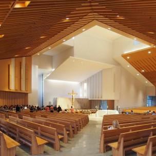 St. John Vianney Church