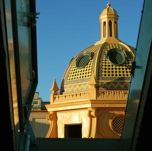 Balboa Theatre Restoration