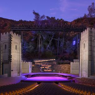 John Anson Ford Amphitheater