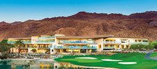 Bighorn Golf Clubhouse and Condos