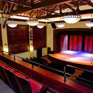 Morgan Auditorium